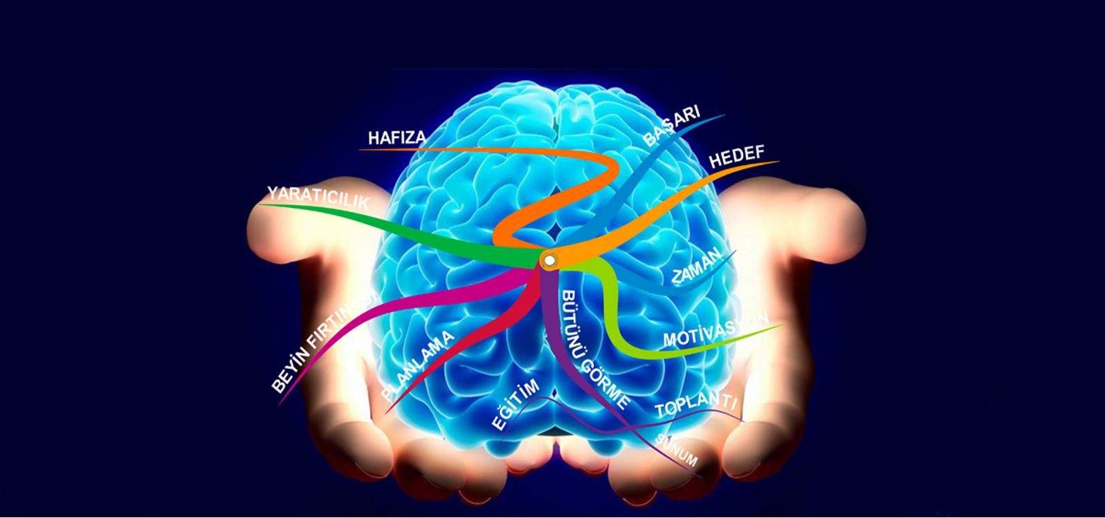 Yazarlar ve yazmak isteyenler için zihin haritası eğitimi